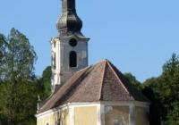 Diósviszlói Református Templom