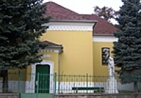 Domonyi Evangélikus Templom