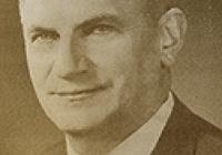 A fiatal Dr. Cserepka János