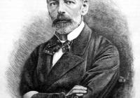 Dr. Lumniczer Sándor sebész -  Morelli Gusztáv metszete