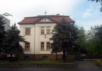 Evangélikus imaház (Komárom)