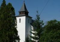 Füzéri Református Templom