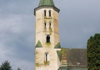 Gacsályi Református Templom