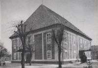 Győri Evangélikus Öregtemplom
