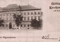 Képeslap Sebestyén Imre kecskeméti képeslevelezőlap-gyűjtő gyűjteményéből