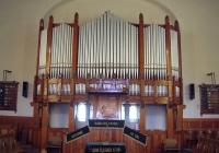 Kelenföldi Református Templom (Magyar Advent Temploma)