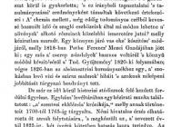 Toldy Ferenc: Emlékbeszéd Kiss Bálintról 3. rész