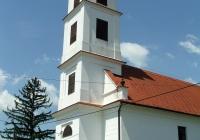 Kovácshidai Református Templom
