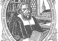 Krman Dániel evangélikus püspök - vértanú