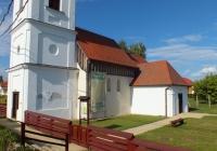 Laskodi Református Templom