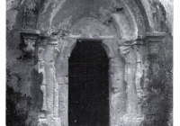 A litéri román kapuzat az 1962-es kibontás után
