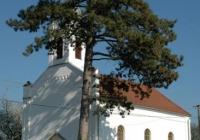 Magyarbólyi Evangélikus Templom