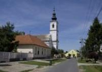 Mezőcsokonyai Református Templom
