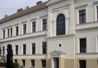 Mezőtúri Református Kollégium, Gimnázium és Könyvtár