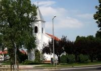 Nagyatádi Evangélikus Templom - Kóczián Zoltán Gergely fotója