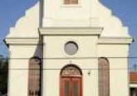 Nagykorpádi Református Templom