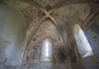 Nagylónyai Református Templom