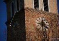 Nagytarcsai Evangélikus Templom - toronyóra
