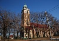 Nagytarcsai Evangélikus Templom