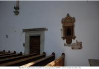 Nyírbátori Református Templom belső
