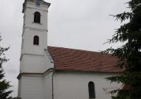 Oldi Református Templom