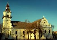 Orosházi Evangélikus Templom