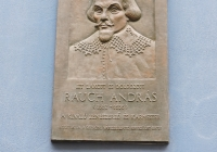 Rauch András