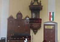 Sarkadi Református Templom
