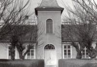 Siófok  Református Templom - imaház