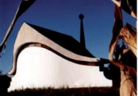 Szamoskéri Református Templom