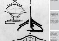 Szamoskéri Református Templom - tervek