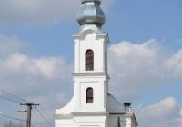 Szaporcai Református Templom