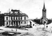 Székesfehérvári evangélikus templom