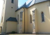 Szerencsi Református Templom