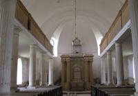 Udvari Evangélikus Templom