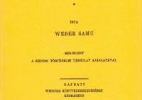 Újabb adalékok Szepesmegye történetéhez;  Budapest, 1905. Fénynyom. szövegrajzokkal