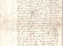 Országgyűlési követjelentés a vallásügyi kérdésekről 1662-ből