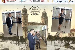 """A magyarországi reformáció bölcsőjébe érkezett a """"Vissza a forrásokhoz"""" vándorkiállítás"""