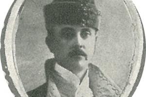 Életút: dr. Küry Albert, Jász-Nagykun-Szolnok vármegye alispánja