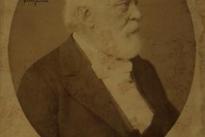 Kossuth-iratok Zemplén Levéltárában