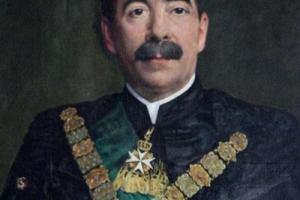 Radvánszky Albert evangélikus egyetemes felügyelő
