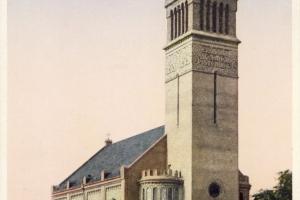 Kispesti  evangélikus templom