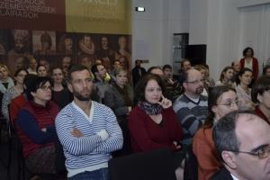 """""""Vallás-identitás-történelem"""" - Levéltár-pedagógiai workshop"""