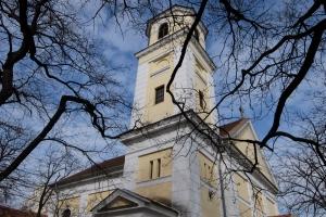 Szekszárdi evangélikus templom