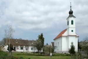 Babarci Református Templom