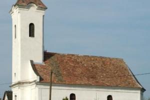 Becefai Református Templom