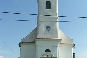 Beremendi Református Templom