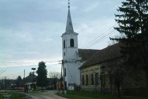 Besencei Református Templom