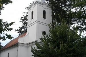 Bissei Református Templom