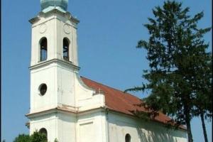 Bürüsi Református Templom
